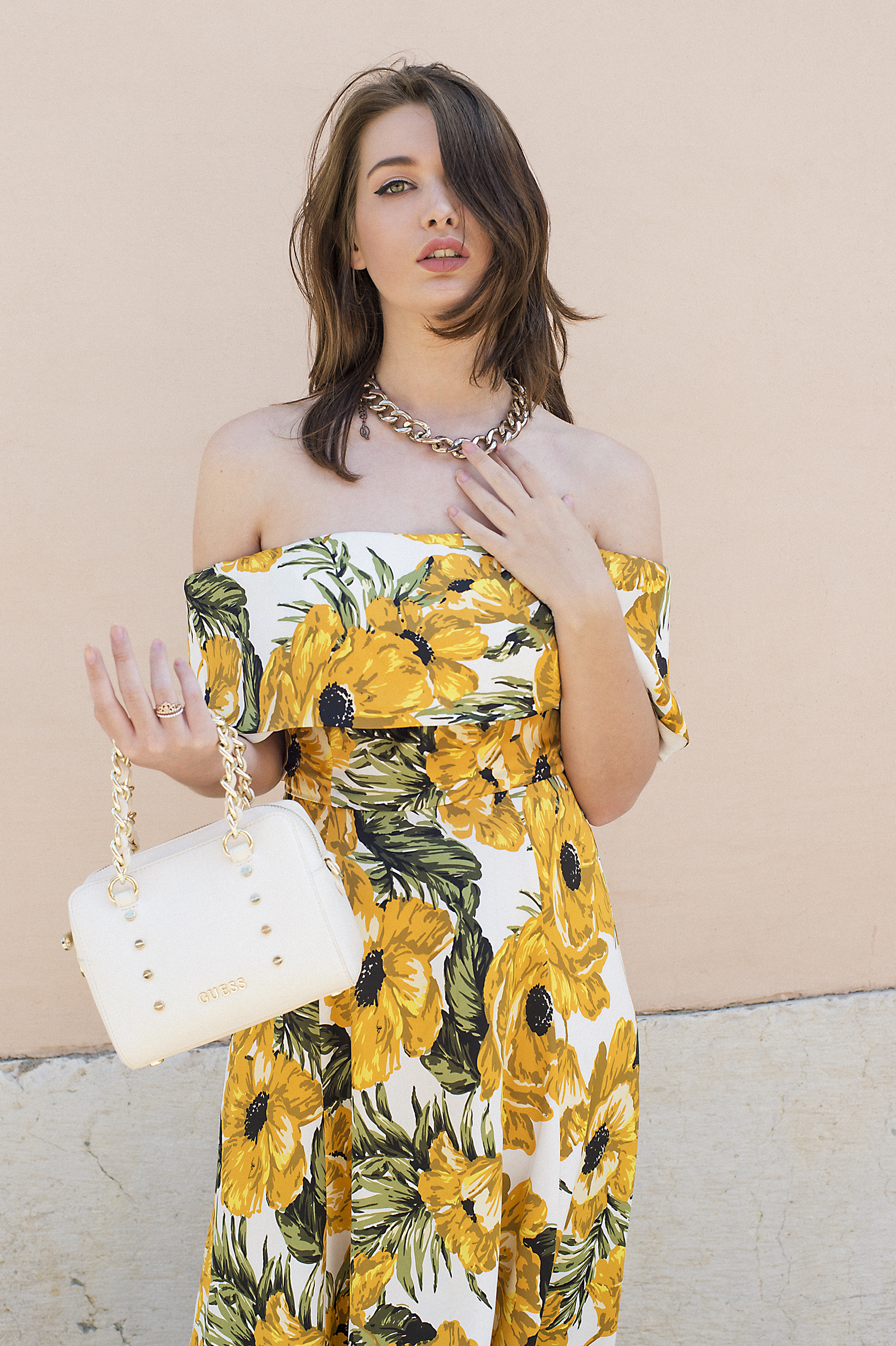 Floral Vibes