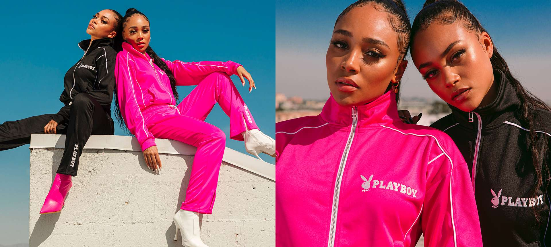 MISSGUIDED X PLAYBOY